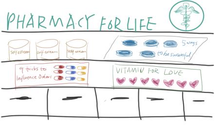 pharmacy for life